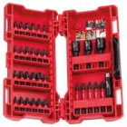 Assortimento bits MILWAUKEE SHOCKWAVE 33X