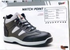 Scarpa antinfortunistica MATCH POINT | Scarpa antinfortunistica leggera